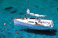 Yacht rental in Croatia