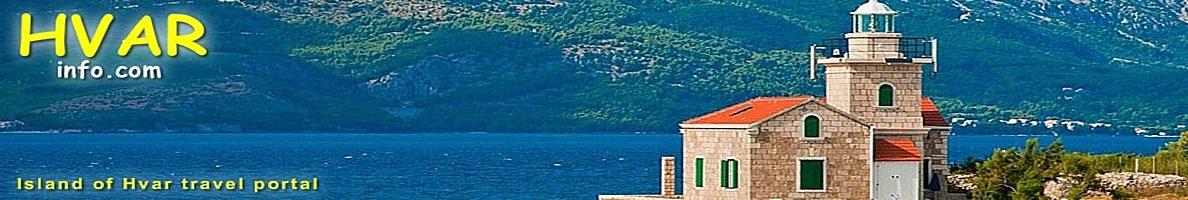 Hrvaška, otok Hvar