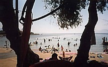 Sucuraj beaches
